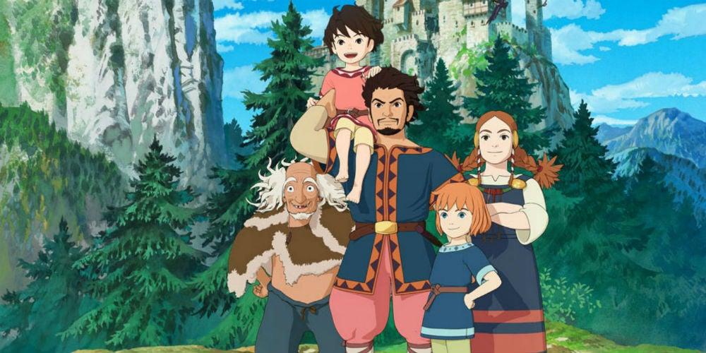 Studio Ghibli's New TV Series Is Pretty, Pleasant And Punishingly Slow