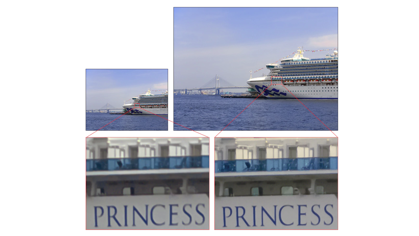 Sony's Monstrous New Smartphone Camera Sensor Could Make Us Care About Megapixels Again