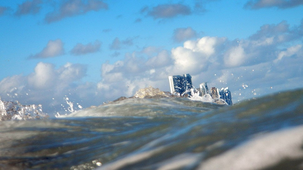 The Oceans Are Getting Warmer Faster Than Anyone Realised