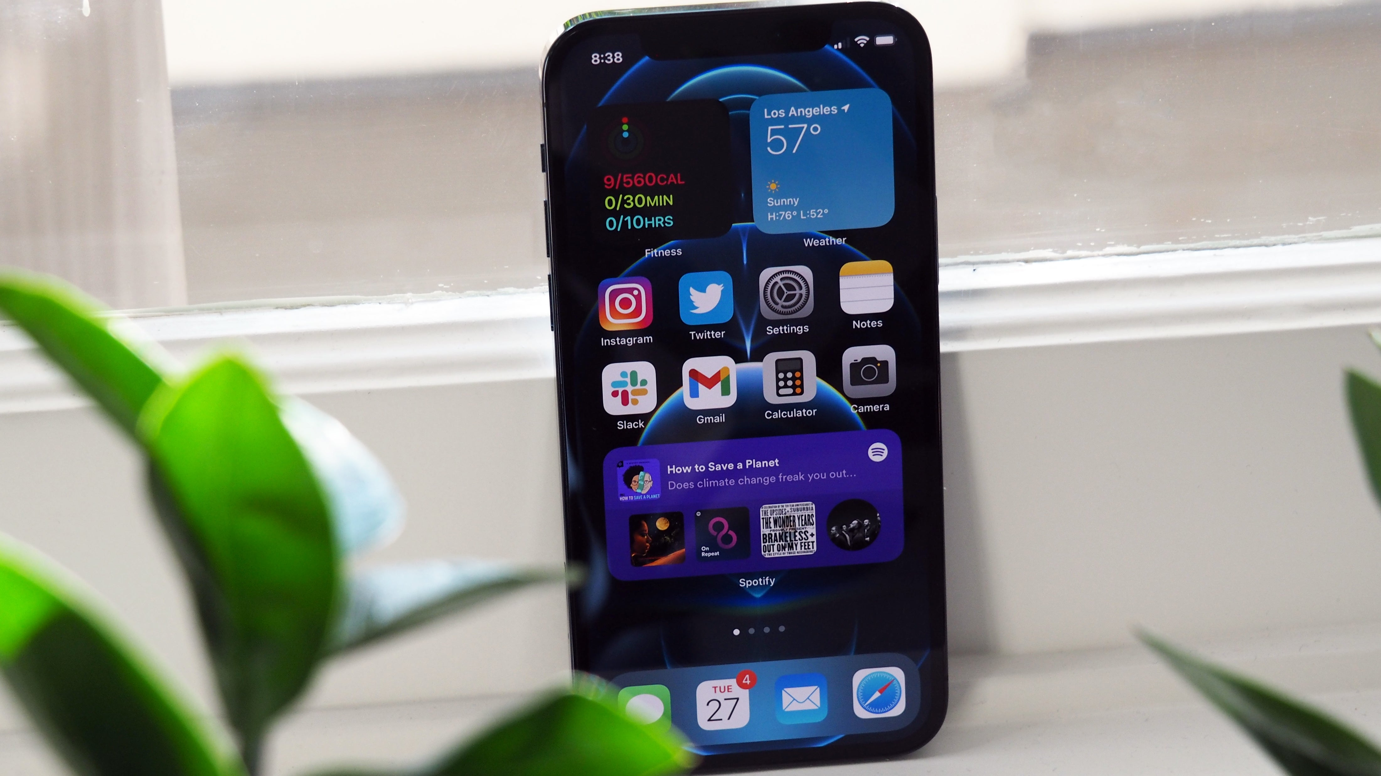 The Iphone 12 Pro Is Dare I Say It A Near Perfect Phone