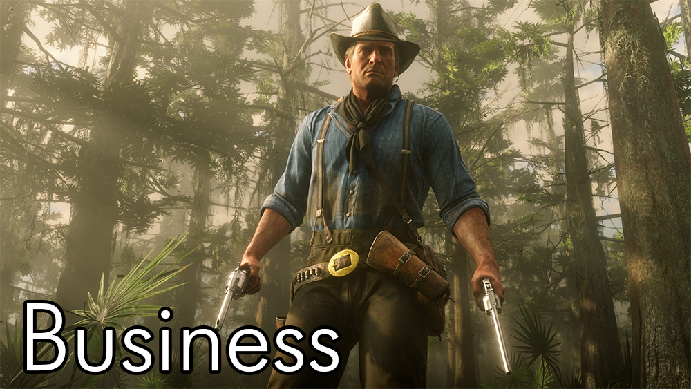 This Week In The Business: Buncha Crunch