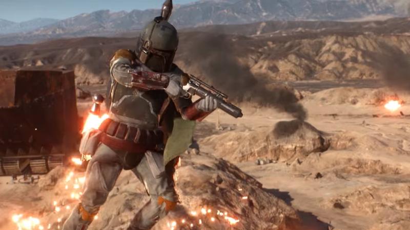 Jon Hamm Will Play Boba Fett In A New Star WarsAudiobook