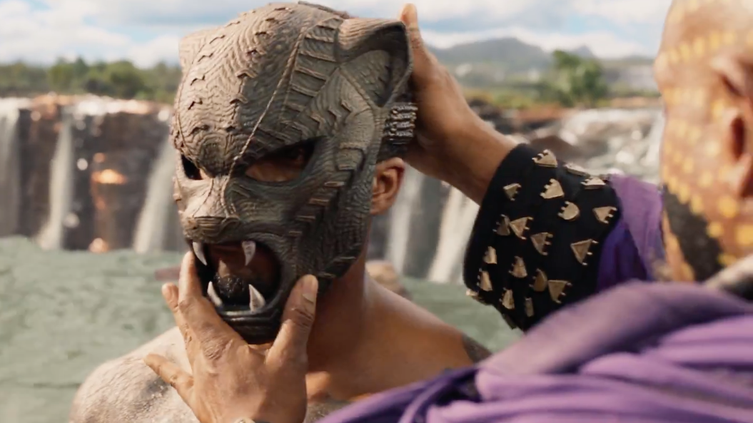 The LatestBlack Panther Trailer Is Full Of Even More Action And Mystery