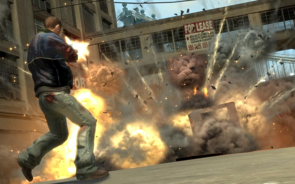 Grand Theft Auto IV Returns To Steam Next Month Without Online Multiplayer