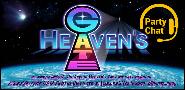 Heaven's Gate Is An Insider's View Of Cult Mentality