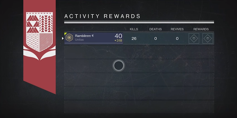 Unstoppable Destiny Player Goes Solo In Trials Without Dying