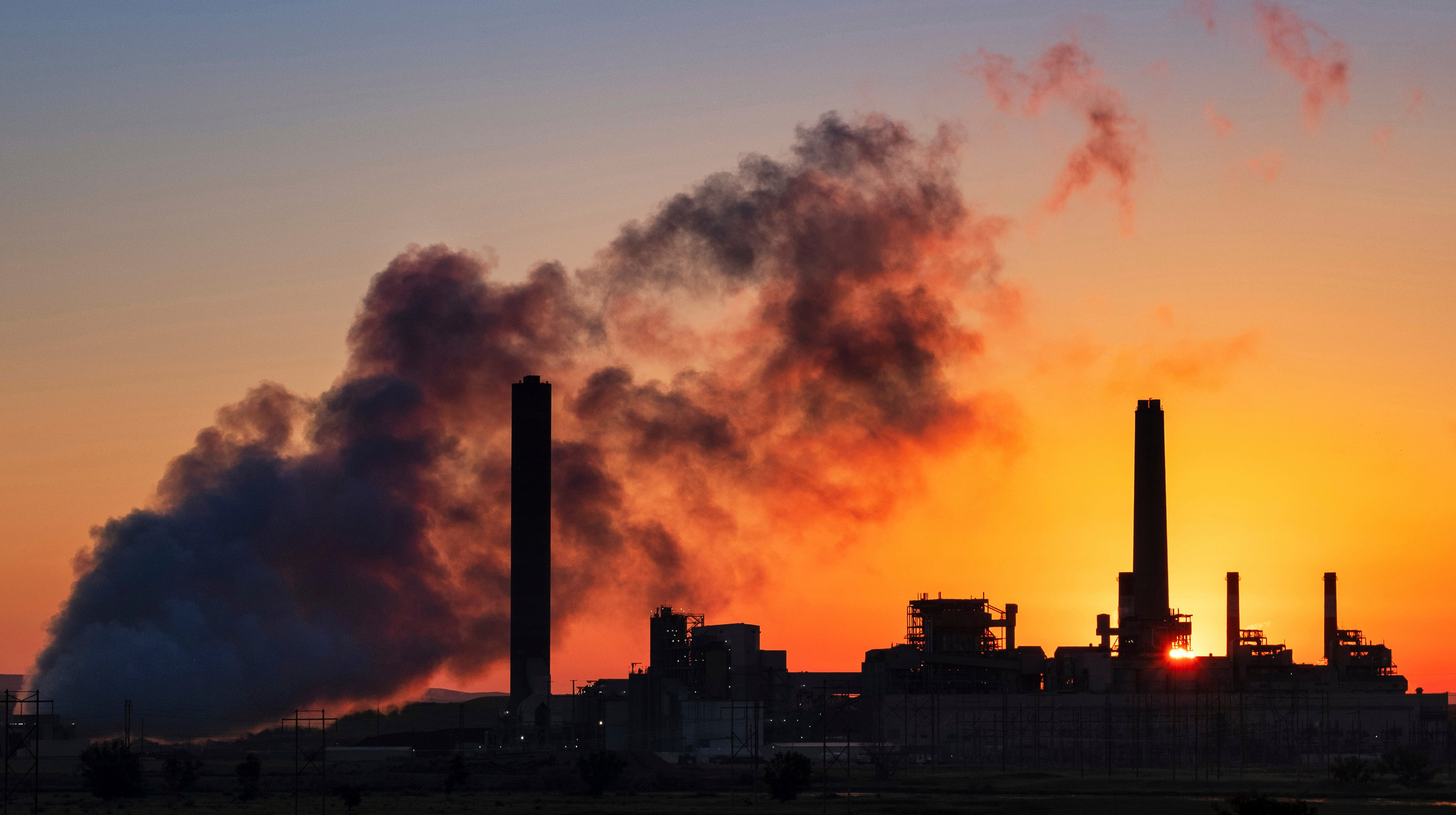 Over 40 Per Cent Of WorldwideCoal Plants Are Operating At A Loss, Study Says