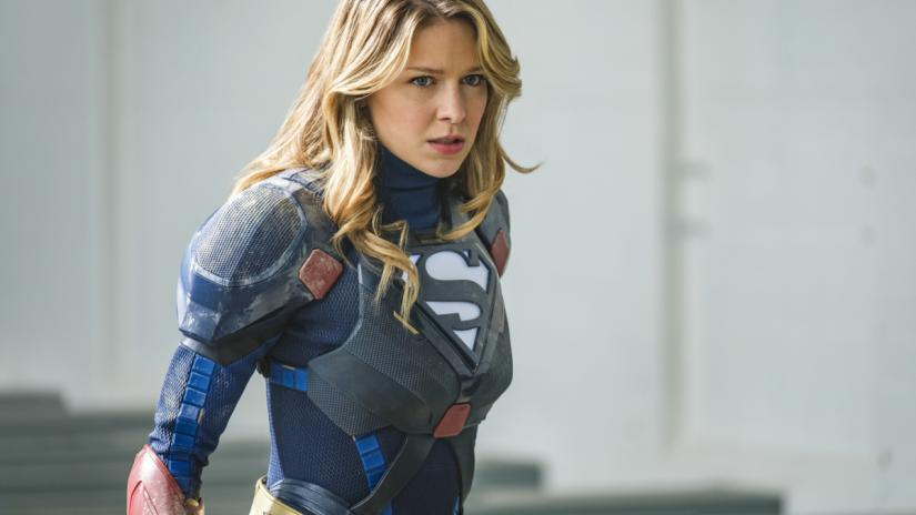 Supergirl's Finale Suggests There Will Be A Very Prominent Zombie In Next Year's Crisis
