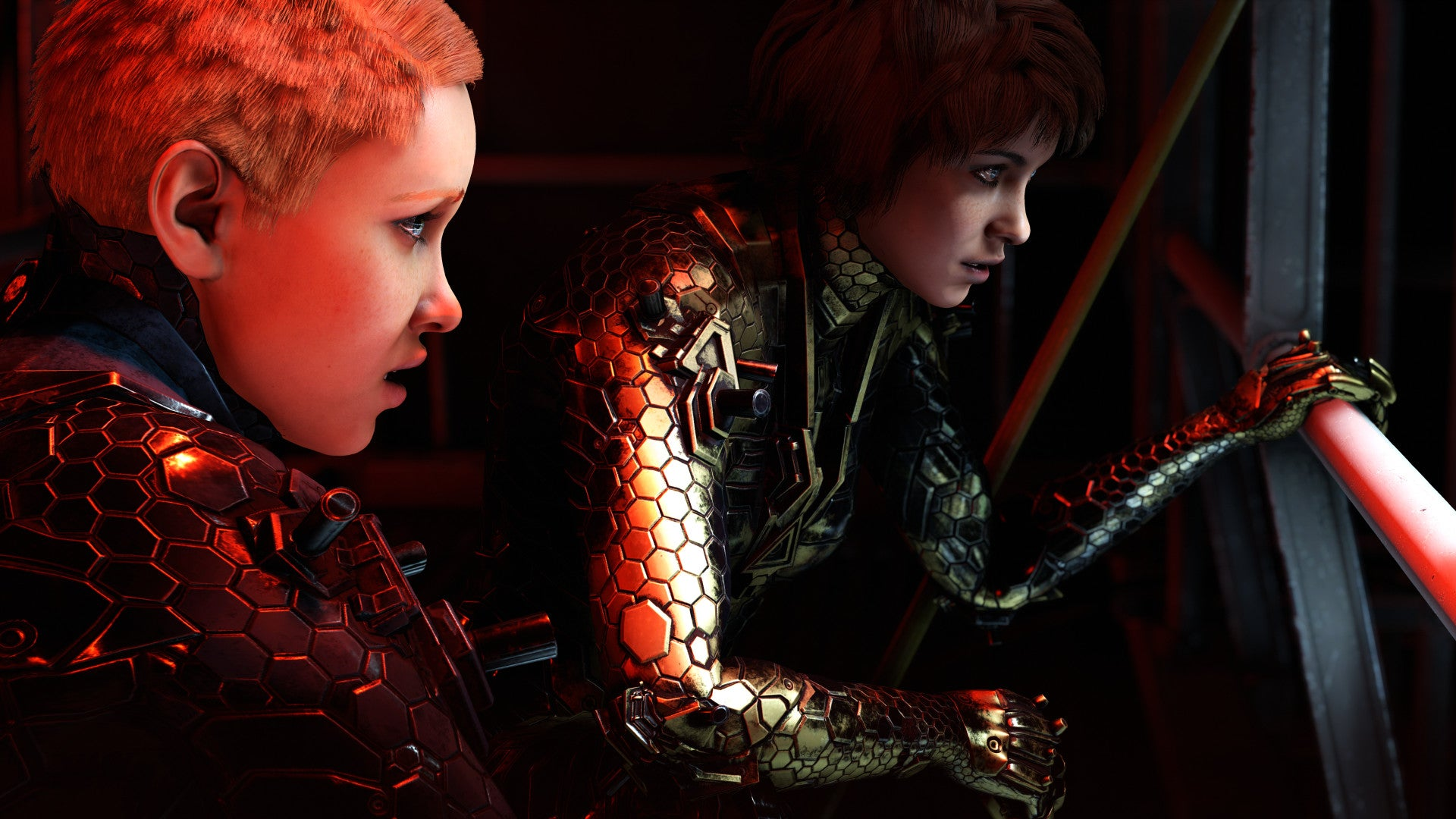 Wolfenstein: Youngblood's Microtransactions Aren't Even Worth Getting Mad At