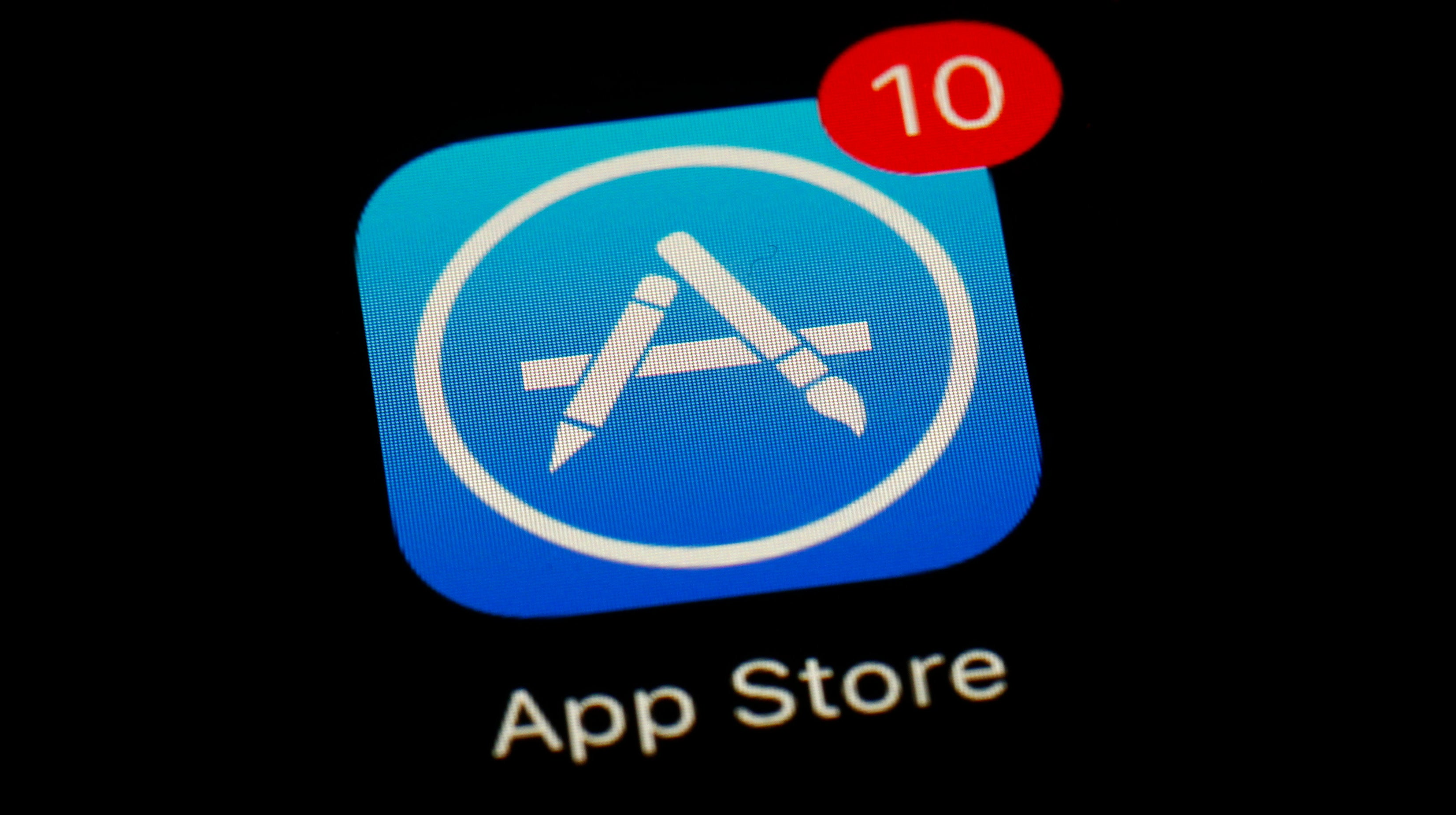 Apple Cracks Down On Coronavirus Apps, Which Is Probably For The Best