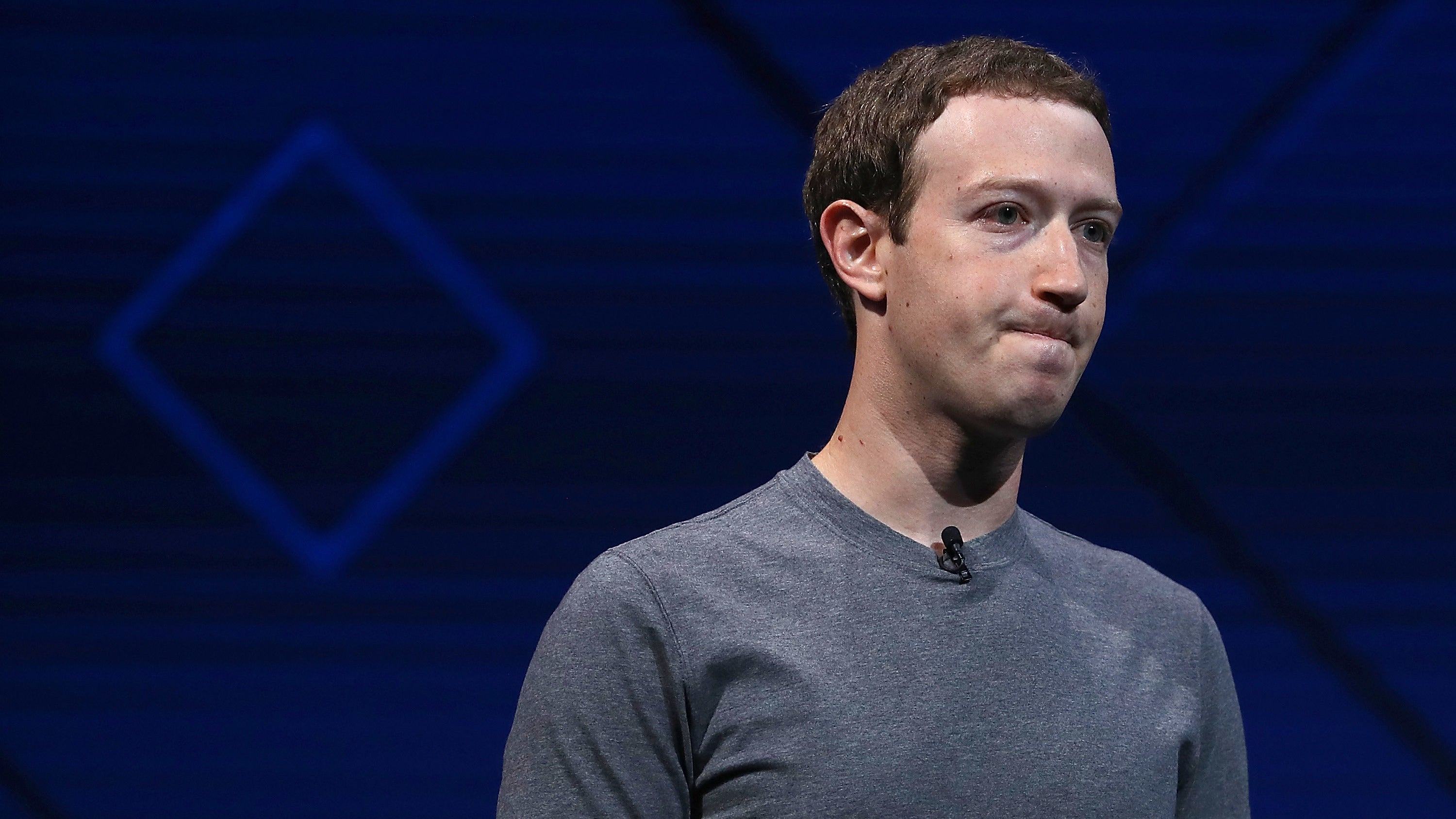 Mark Zuckerberg Emails His Myanmar Critics Directly, They Publicly Blast Back