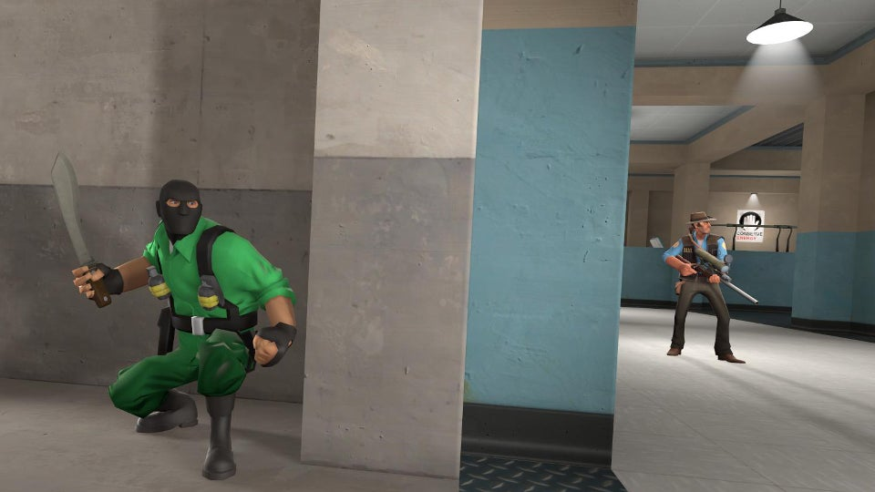 Team Fortress 2 Fans Are Making A Whole New Version Of The Game