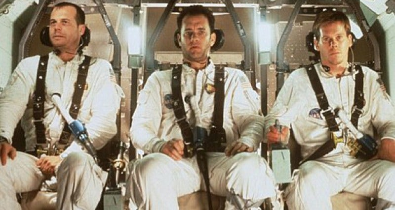 Deep space radiation may damage Astronauts' hearts