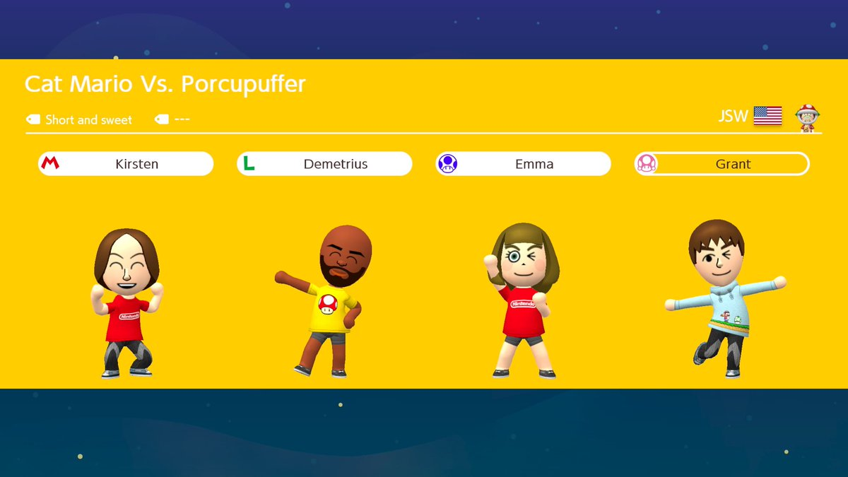 Super Mario Maker 2 Finally Adds Online Matchmaking With Friends
