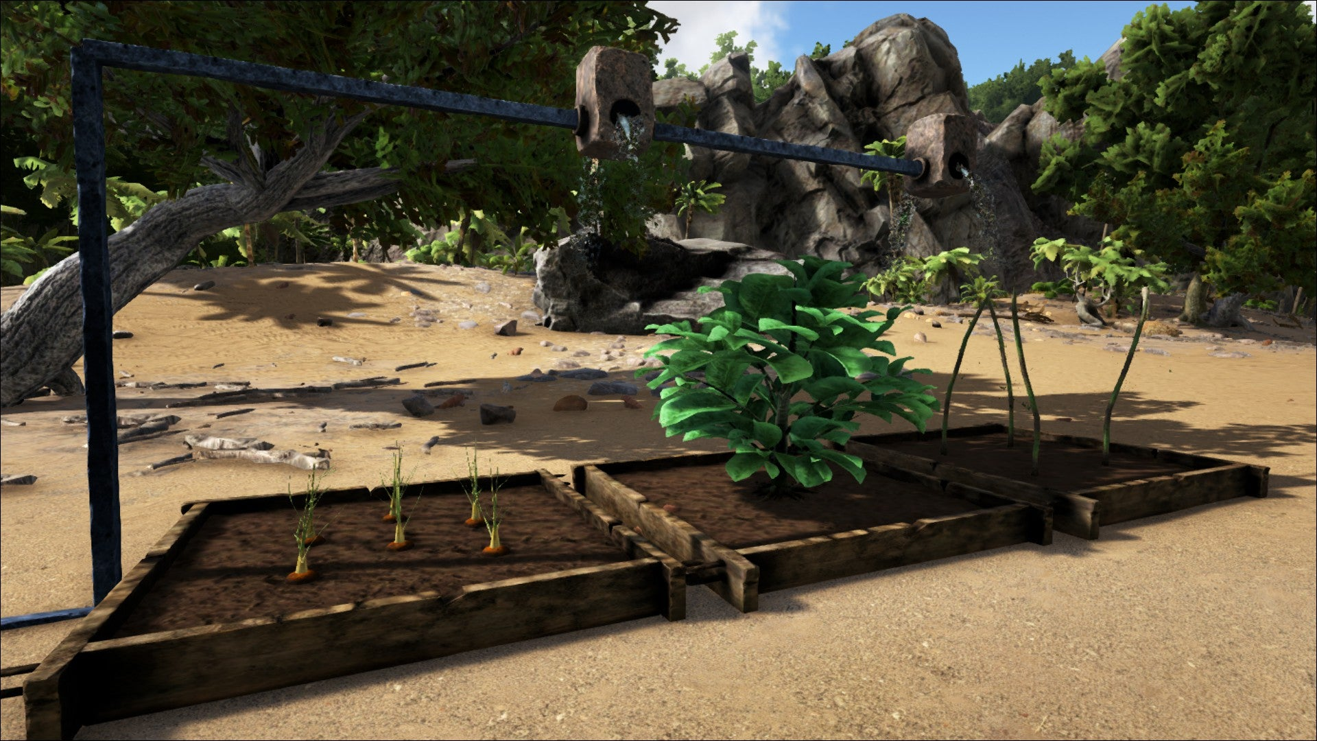 Poo: The Most Important Thing In Ark: Survival Evolved