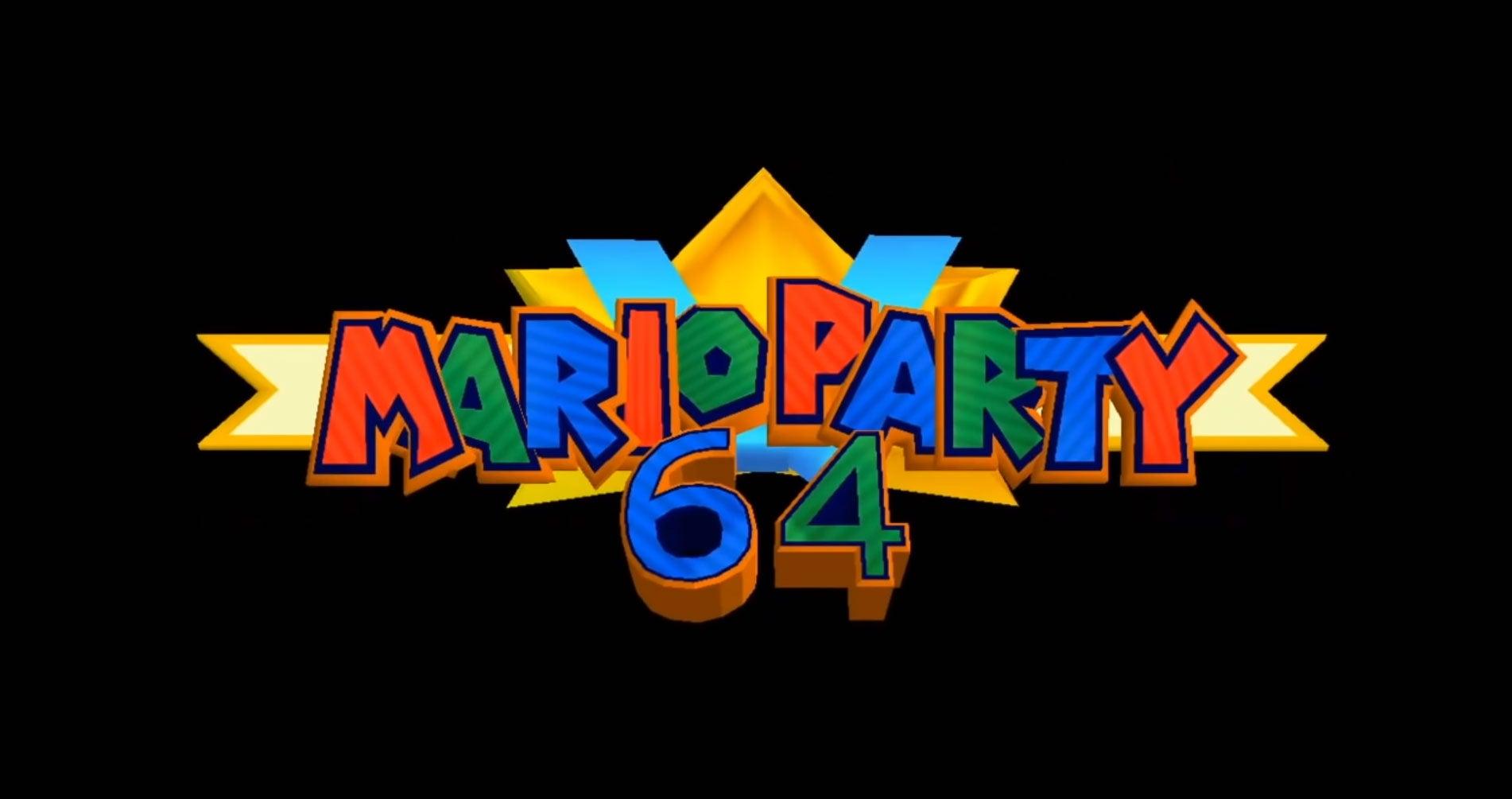 Mod Turns Original Mario Party Into A Platformer