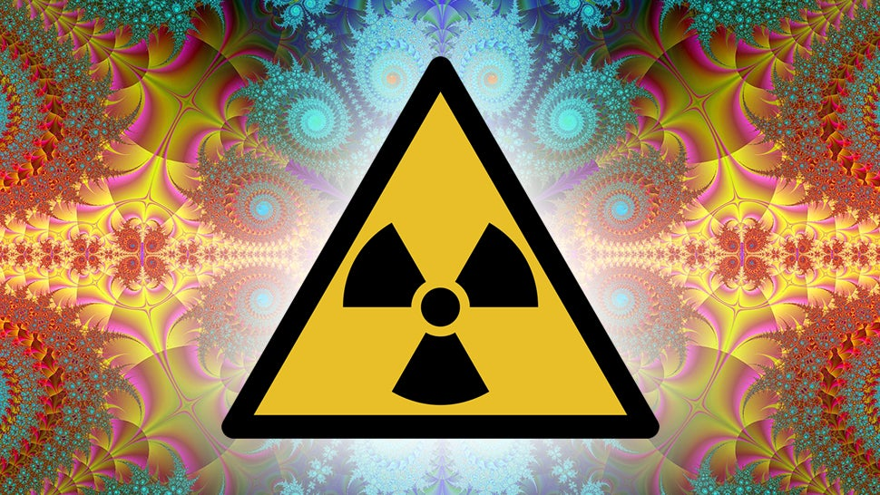 Navy Sailors Who Operated A Nuclear Reactor Busted For Allegedly Using And Selling LSD