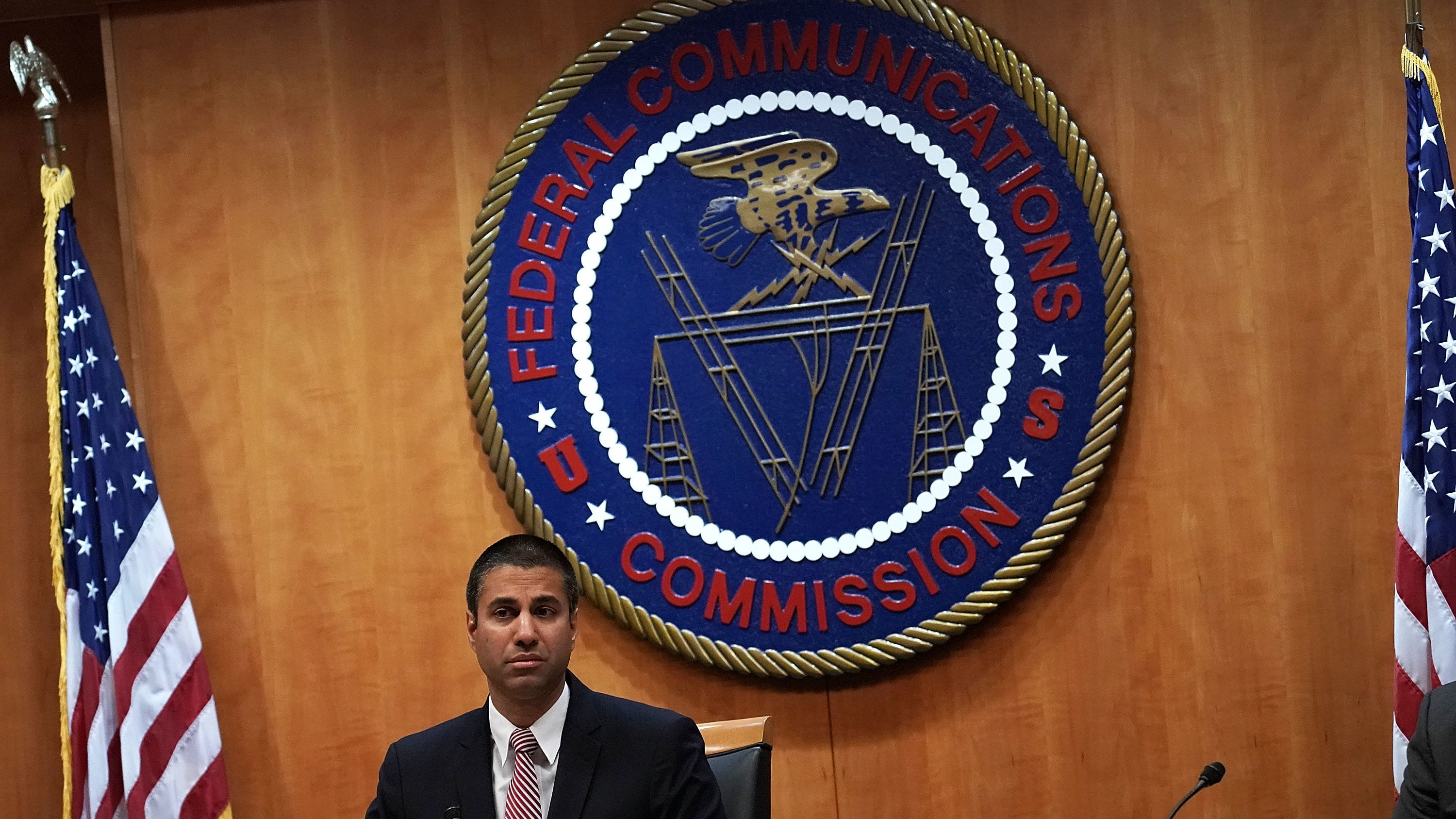 FCC To Vote On If The U.S. Will Get Better Wifi