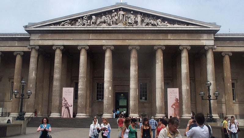 Visit Museums To Boost Your Empathy