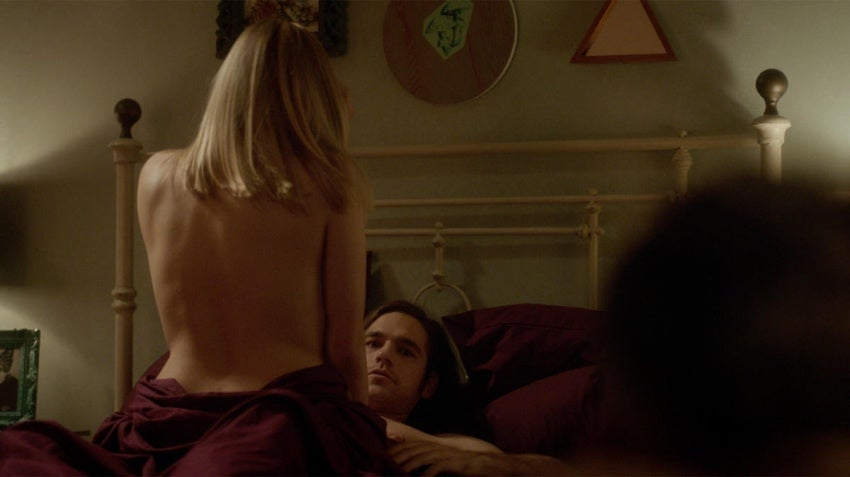 The Magicians Is Becoming The Most Sexually Aware Show On