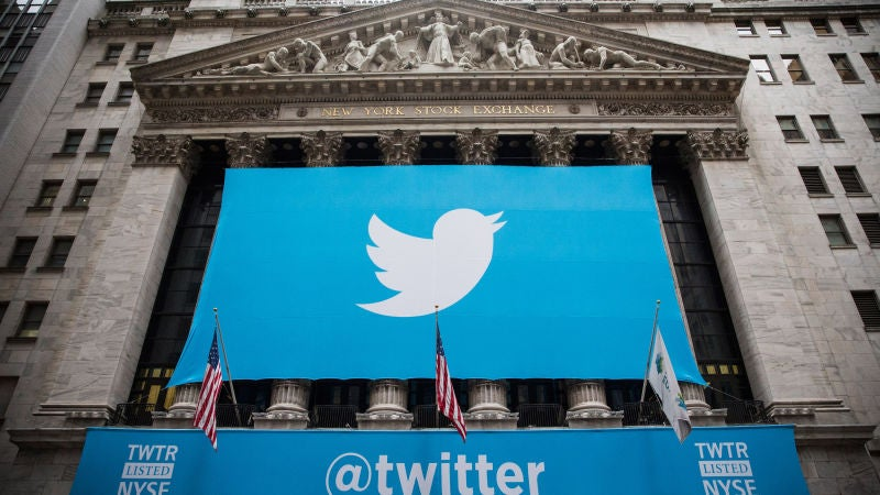 Twitter Finally Rolls Out Obvious Anti-Harassment Feature