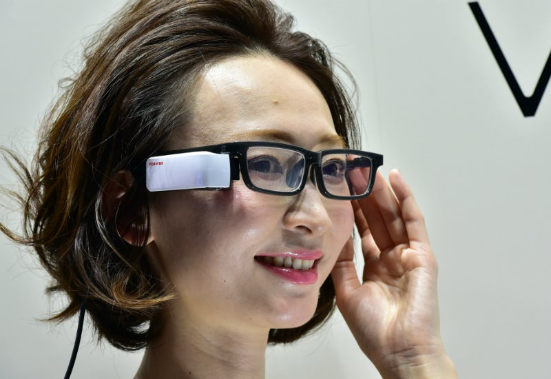 These Smart Glasses Are So Dumb They Make Google Glass Look Genius