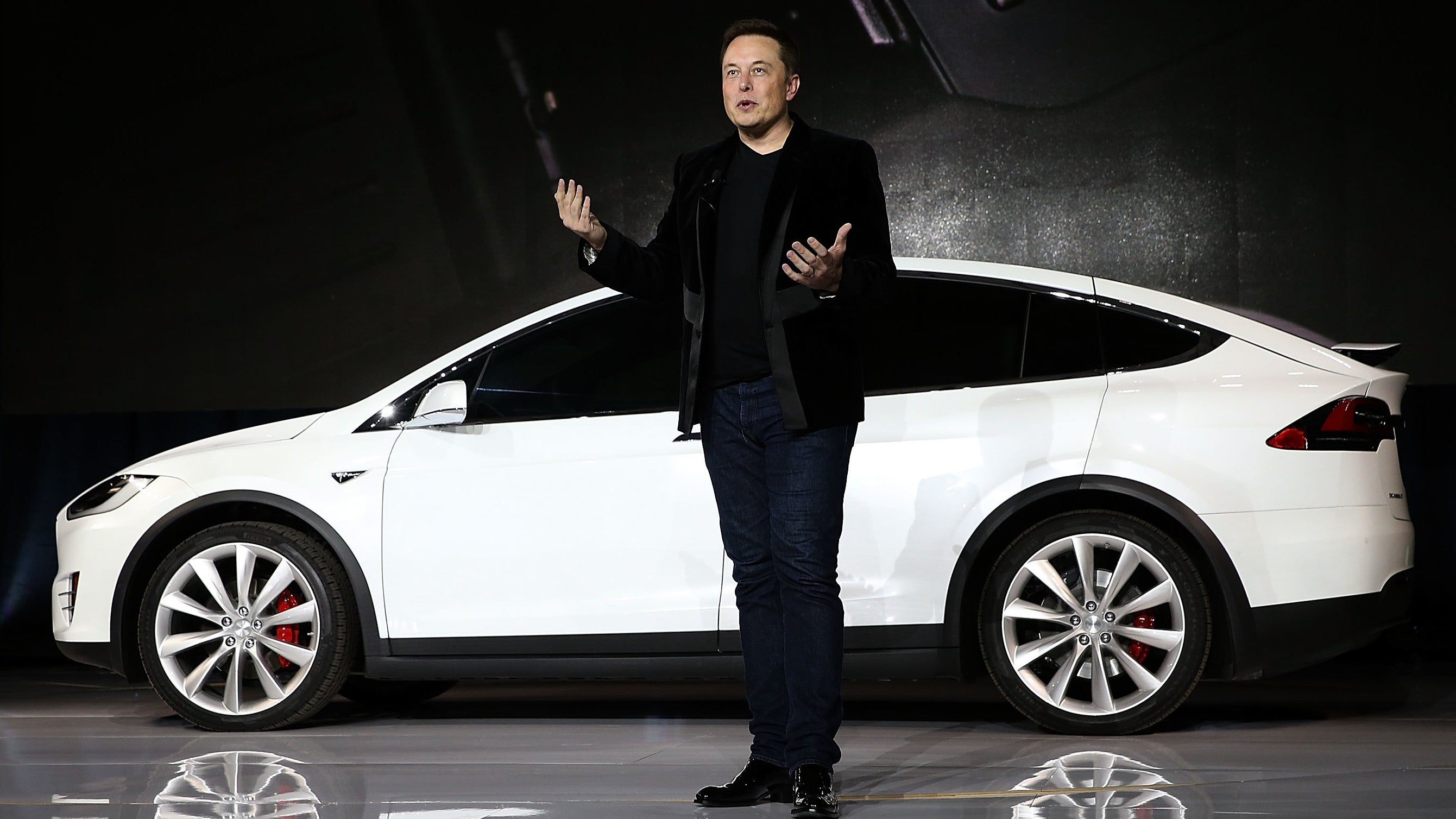 Help Elon Musk Sell Teslas And He'll Reward You By Letting You Dig A Tunnel For Him