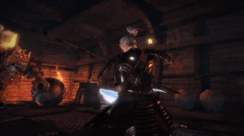 Team Ninja's Samurai Dark Souls Is Getting A Week-Long PS4 Alpha Demo