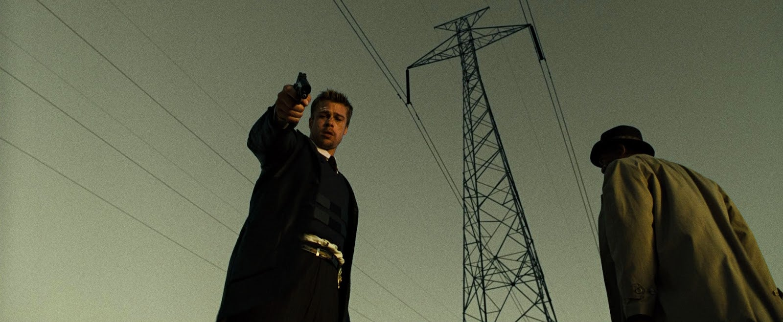 Se7en's Iconic Ending Only Happened Because Of A Lucky Accident