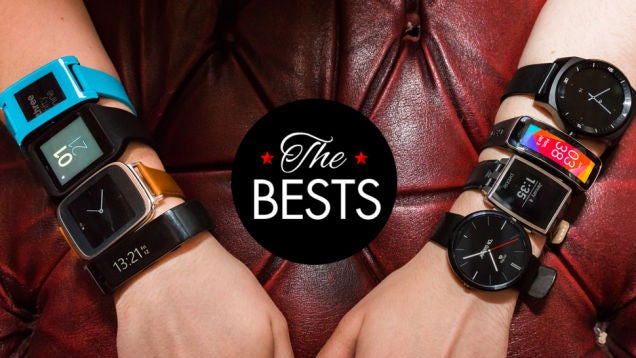 The Best Smartwatches That Aren't the Apple Watch