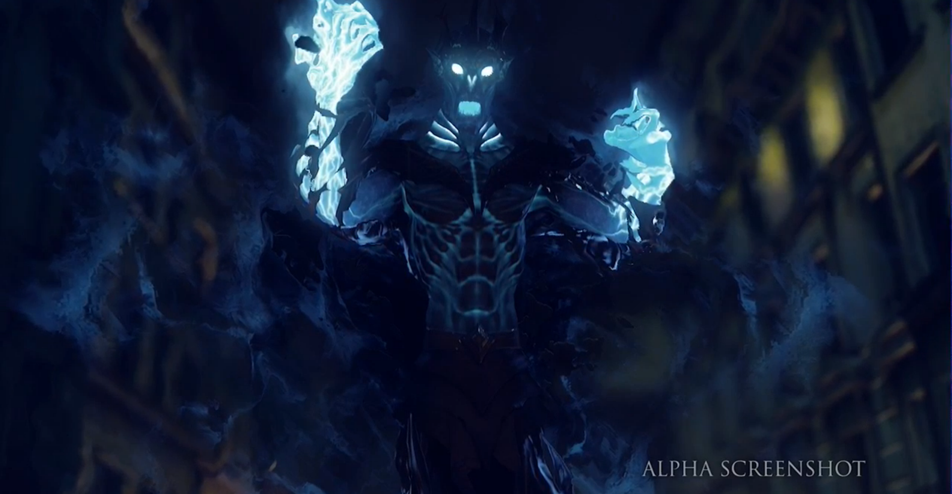 BioWare's Newest RPG Is Called Shadow Realms