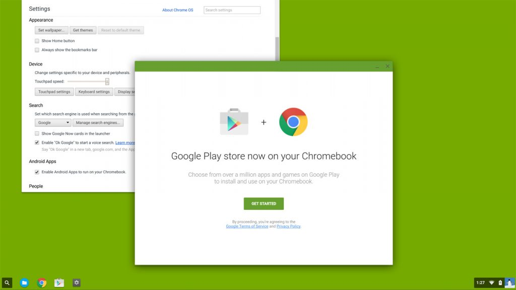 It's Time For Android and Chrome OS To Merge