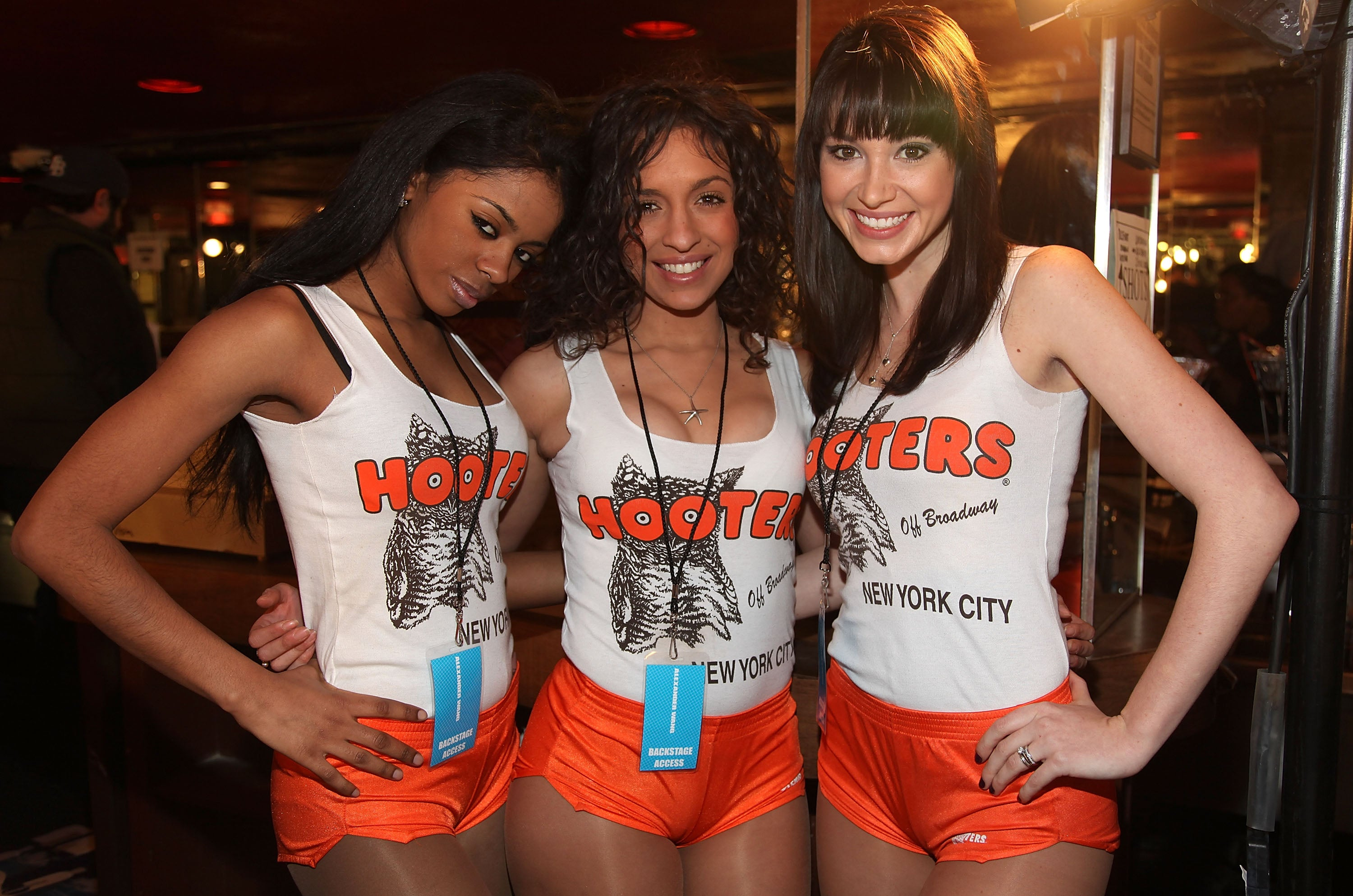 Hooters Whispers 'Blockchain' And Its Parent Company's Stock Soars 50 Per Cent