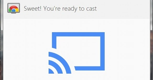 Google Cast For Audio: Can Google's AirPlay Answer Be More Open?