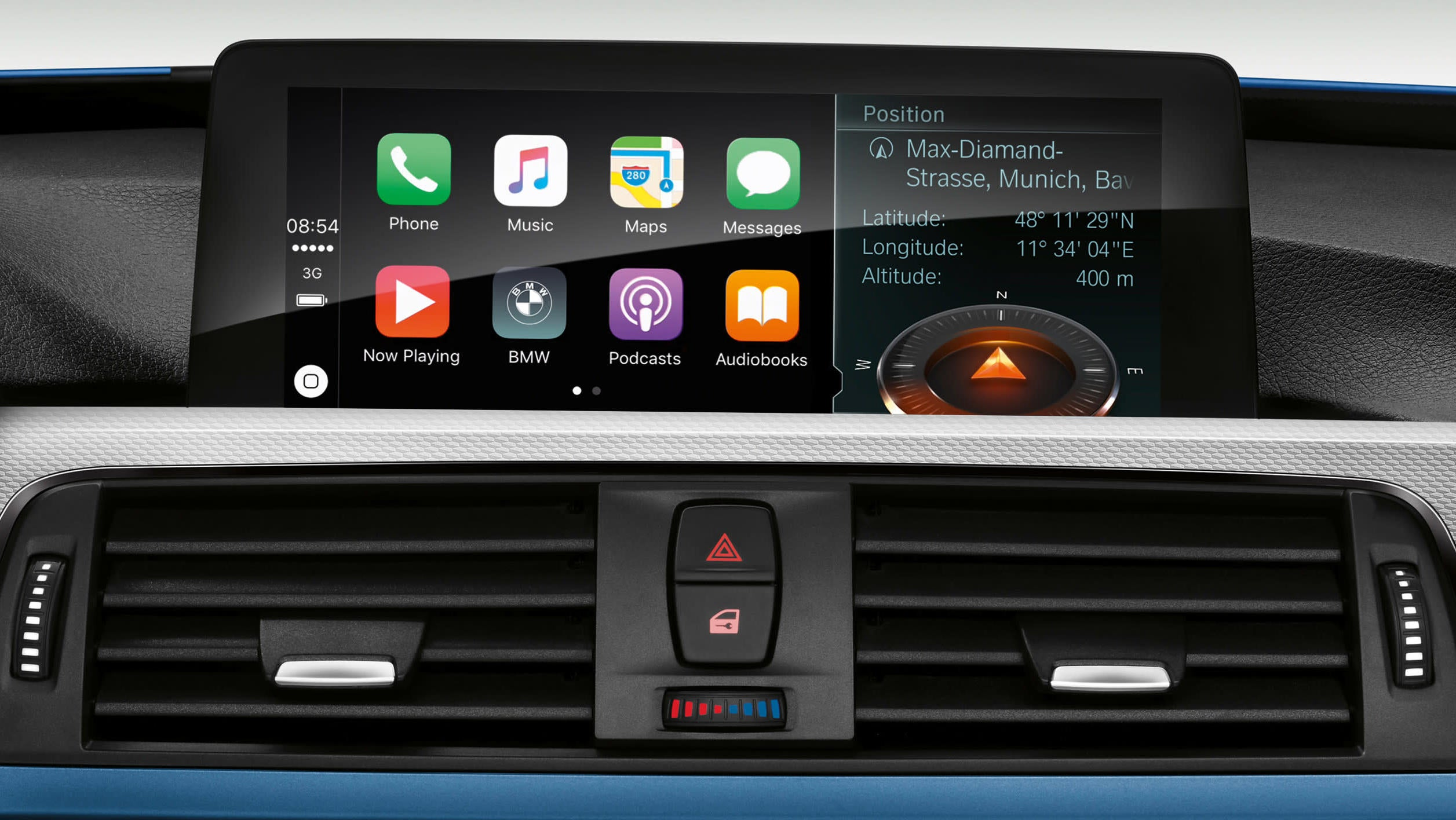 Apple CarPlay Can Be Worse For Your Reaction Time Than Driving Under The Influence: Study