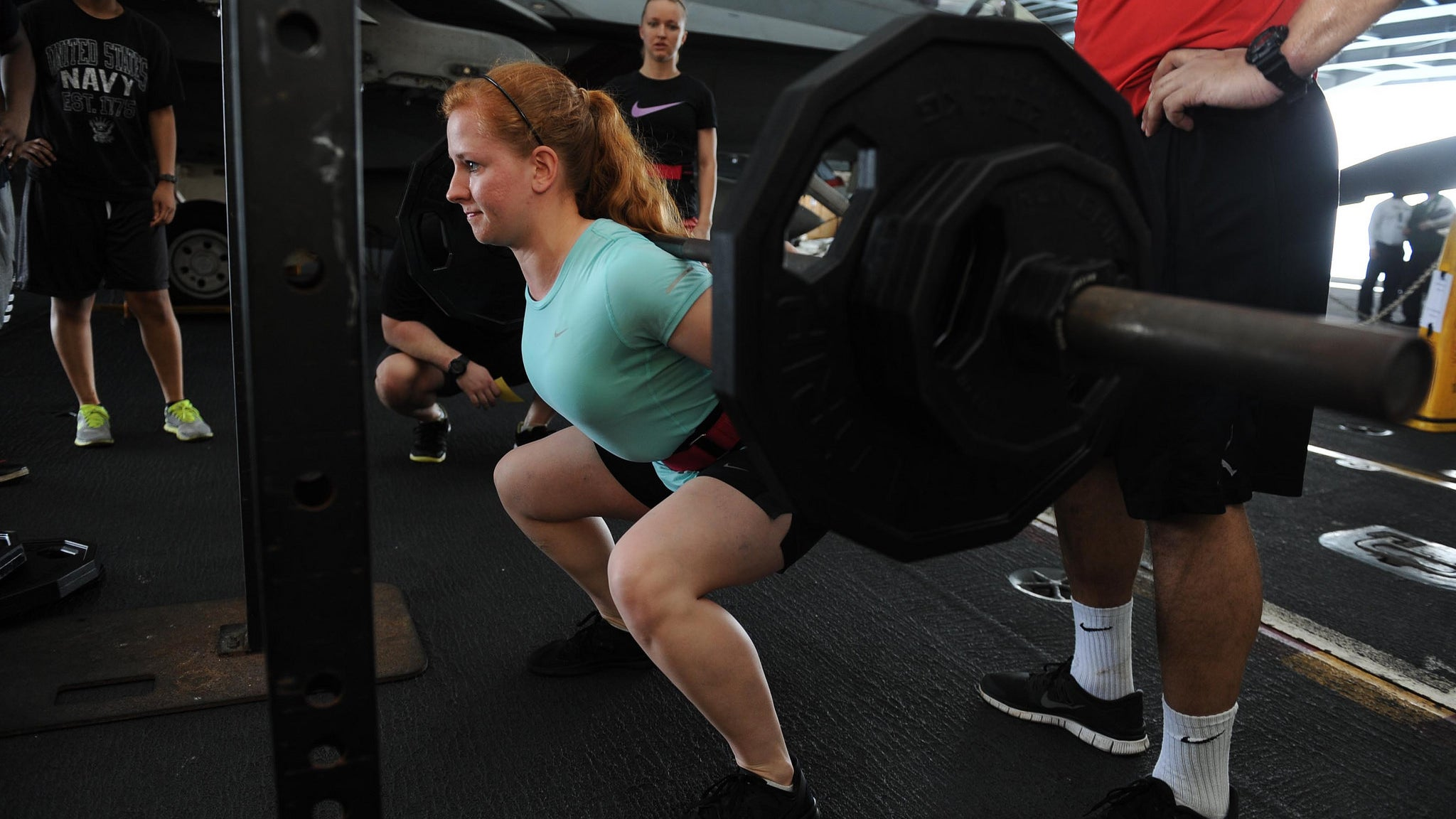 Starting Strength Is An Awesome Weight Training Program For Beginners