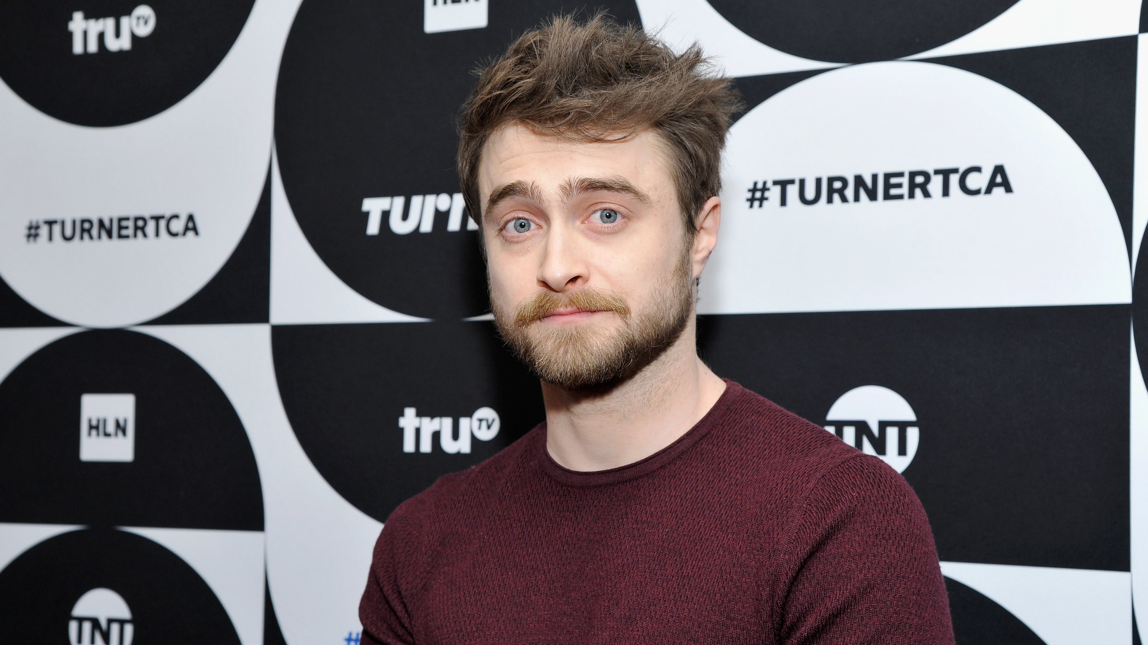 Sorry, But Daniel Radcliffe Is Not Your Moon Knight