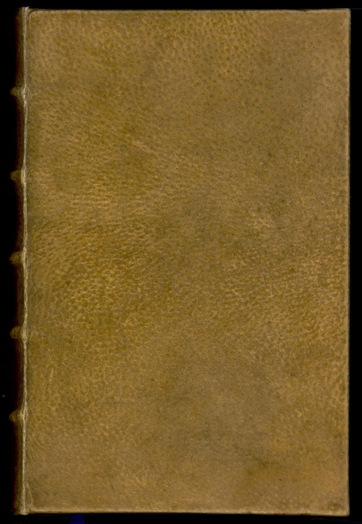 Yep, Harvard Really Does Have a Book Bound in Human Skin
