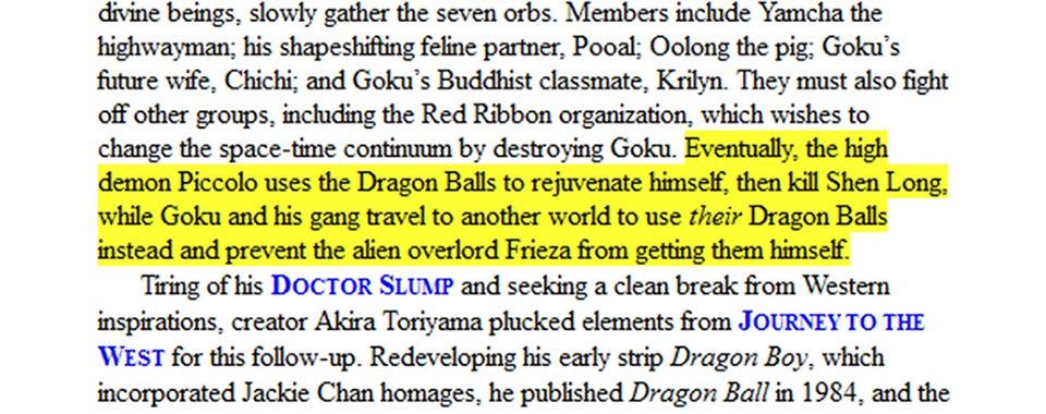 The Anime Encyclopedia 3rd Edition: The Kotaku Review