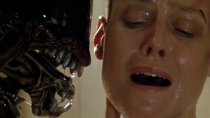 Why H.R. Giger's Alien Is A Movie Monster Masterpiece