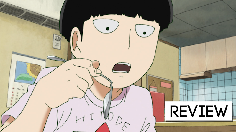 Mob Psycho 100 Season One: The Kotaku Anime Review