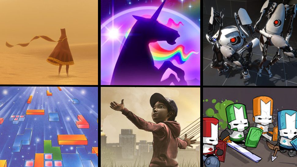 The Best Games For Non-Gamers