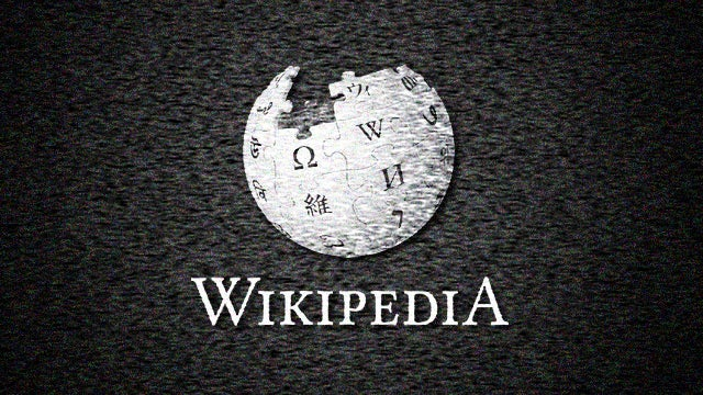 9 of the Weirdest Wikipedia Pages We've Ever Seen