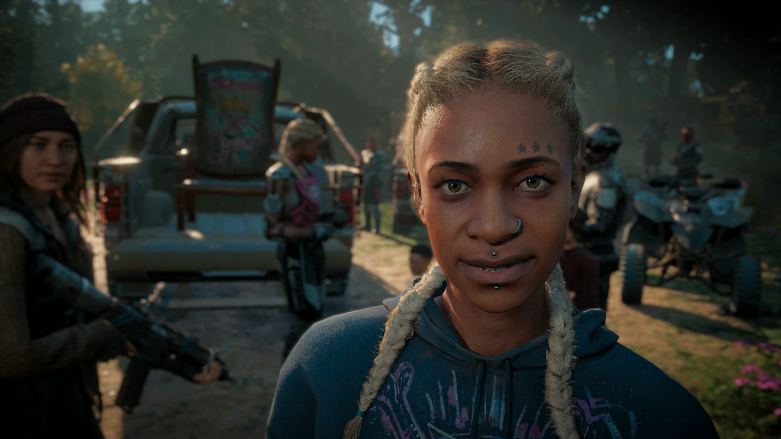 Far Cry New Dawn The Kotaku Review