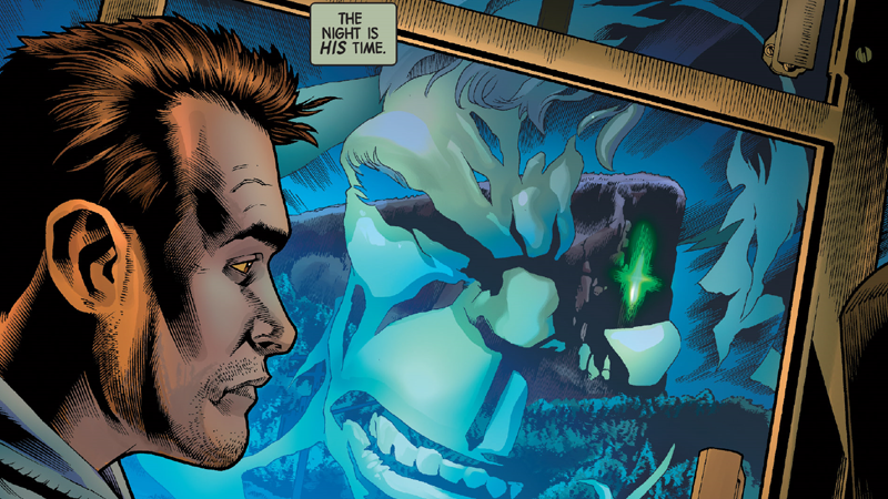What Could Possibly Be Scarier Than A Smarter Hulk?