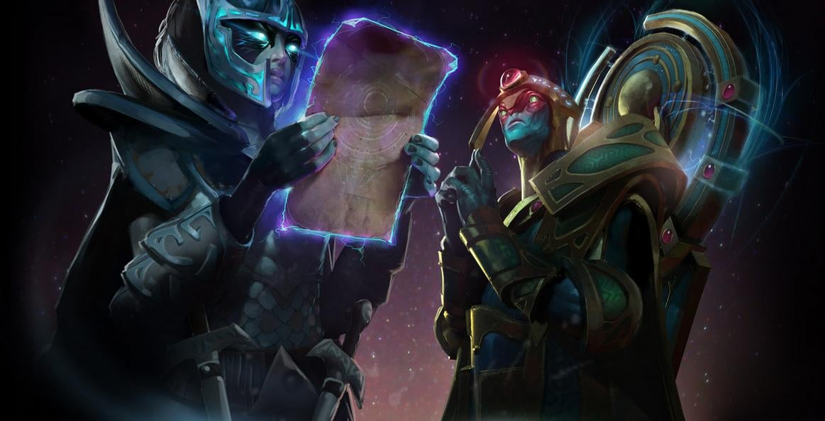 The Year In Dota 2: A Game That Kept Changing