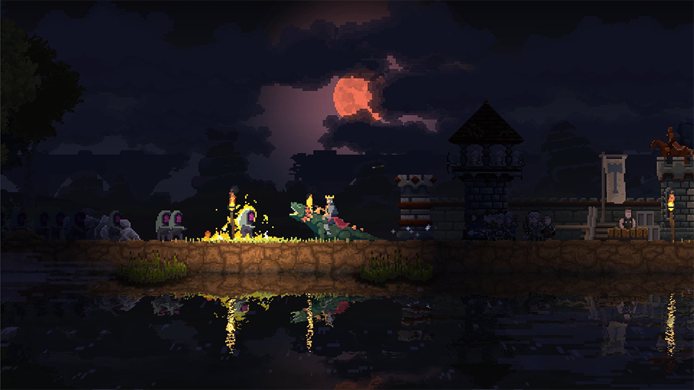 The Week In Games: Kingdom Force