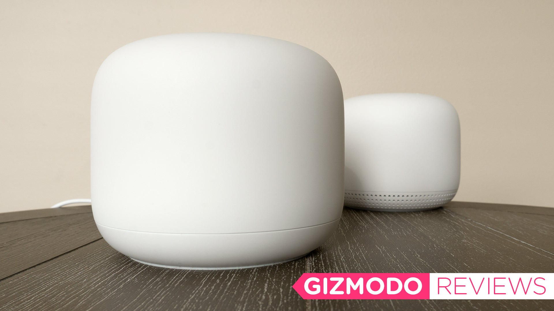 Google Nest Wifi Is All The Router Most People Need