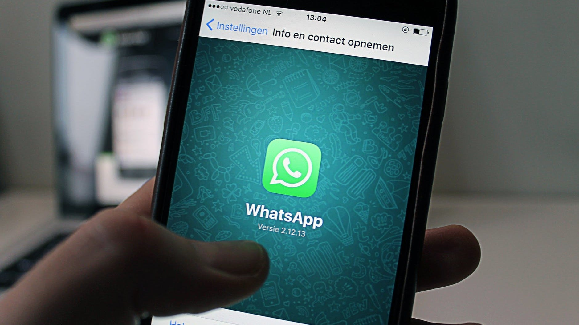 That WhatsApp Security Flaw Isn't As Bad As It Sounds