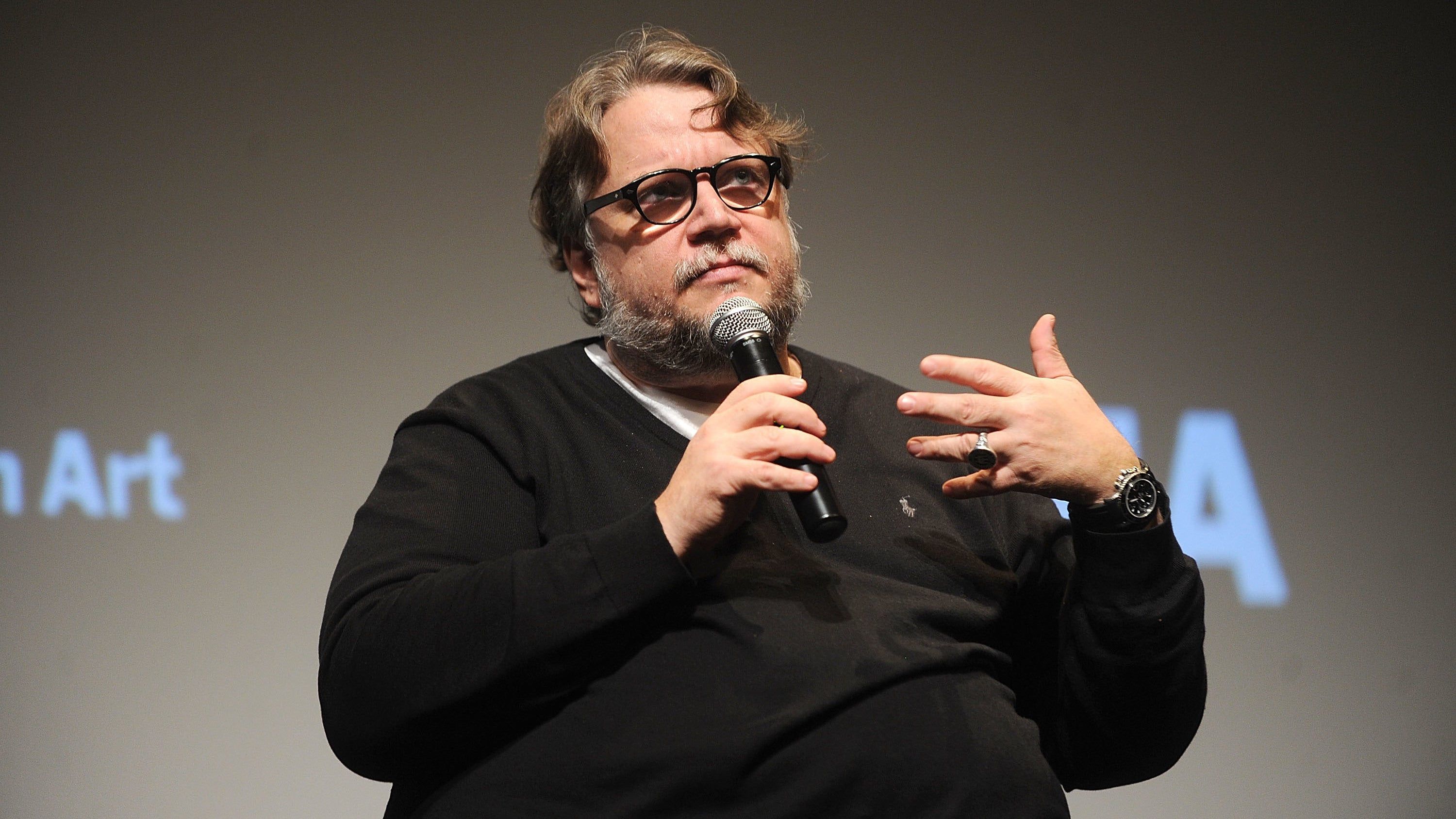 Guillermo Del Toro Wishes He'd Taken Over Universal's Monster Movies (And So Do We)
